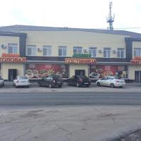 ghostinitsa Dubovka