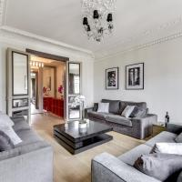 Luxury and Spacious Apartment in Saint-Germain