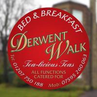 Derwent Walk Bed and Breakfast
