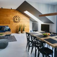 Stay-In Apartments