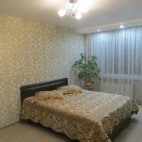 Apartment on Novo-Sadovaya