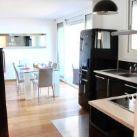 Appartement Beausoleil vue sur Monaco