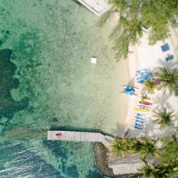 Thatch Caye Resort a Muy'Ono Resort