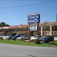Coach Inn - Summerville