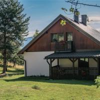 Country House Zdenko s wellness