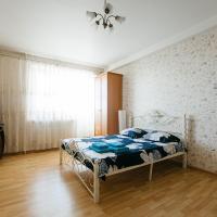 Апартаменты на Евстафьева 9