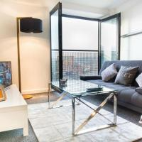 Modern 2bed City Apartment - Lusso Management