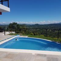 Villa Los Hoyitos y SPA