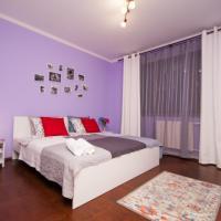 4 Rooms Apartments on Prospekt Mira