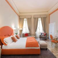 Cerretani Palace Luxury B&B
