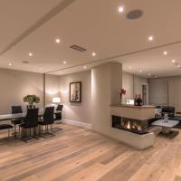 The Pierce Brosnan Suite by 5STARSTAY