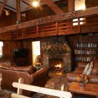 Cottage Place on Squam Lake Lodge
