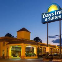 Days Inn & Suites by Wyndham Vicksburg