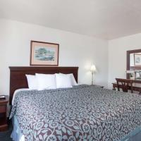 Days Inn by Wyndham Orange Anaheim