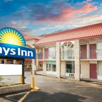 Days Inn by Wyndham Mountain View