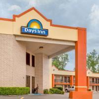 Days Inn by Wyndham Arcadia