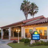 Days Inn by Wyndham Camarillo - Ventura
