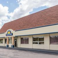 Days Inn by Wyndham Christiansburg