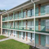 Days Inn by Wyndham Jellico - Tennessee State Line