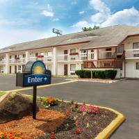 Days Inn by Wyndham Queensbury/Lake George
