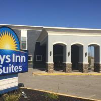 Days Inn & Suites by Wyndham Cincinnati North
