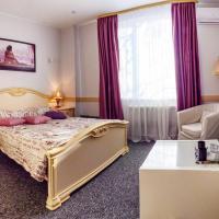 Dom Uchenykh Hotel