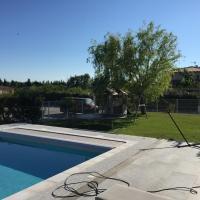 Luxurious Joel's Villa