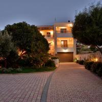 Aretousa Villa in Rethymno
