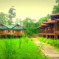 Infinity Resorts Kaziranga