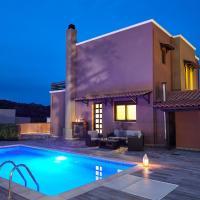Unique Villa La vie est belle