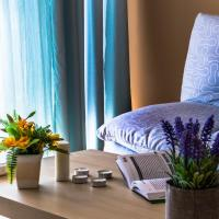 Elia Apartments - Nea Triglia Beach
