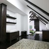 Zestrea Apartment