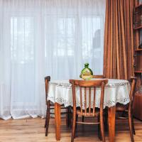 Apartments at Lermontova 7