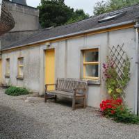 Ardtarmon Harness Cottage