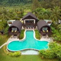 Kudat Riviera Exclusive Beach Villas
