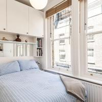City London Apartment
