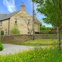 Brook Farm Cottage