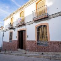Casa Solariega del siglo XVIII Caminito del Rey