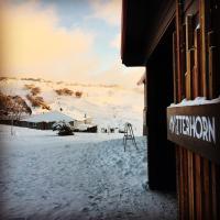 Matterhorn Lodge