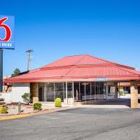 Motel 6 Hobbs