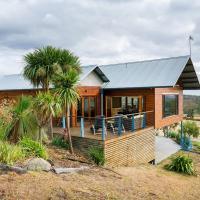 Harcourt Valley Eco Retreat