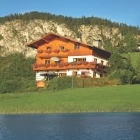 Haus Seeblick am See