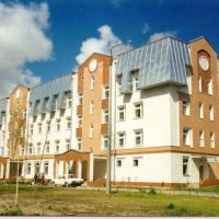 Mini-Hotel Elar