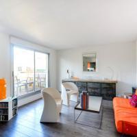Superbe appartement terrasse - Boulogne