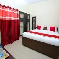 OYO 9548 Green Villa Guest House