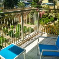 Jaffa Experience Home