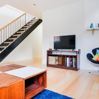 Luxury Plateau Suites by Sonder