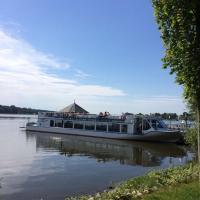 Ferienwohnungen am Ruppiner See und Fontane Therme