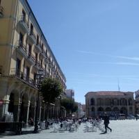Apartamento Plaza Mayor