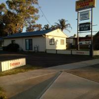 Newell Hwy Motel & Caravan Park